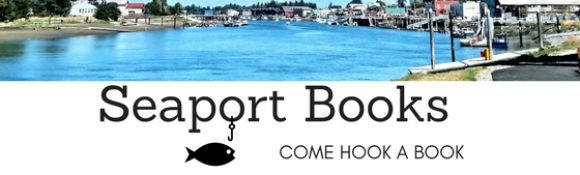 SEAPORT BOOKS      360-399-1800