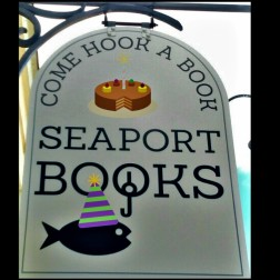 Seaport Books birthday